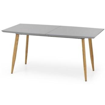 SELSEY Stół rozkładany Puerto 160-200x90 cm