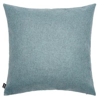 SELSEY Poszewka na poduszkę Rino 45x45 cm turkusowa