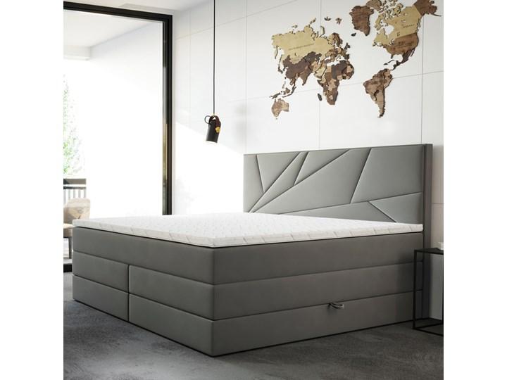 SELSEY Łóżko kontynentalne Vendes Kategoria Łóżka do sypialni