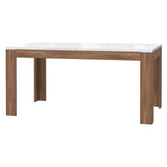 SELSEY Stół rozkładany Mirazaer 160-207x90 cm