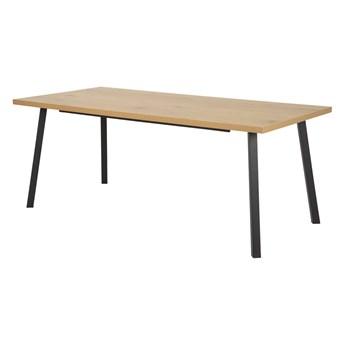 SELSEY Stół do jadalni Dornes 190x90 cm