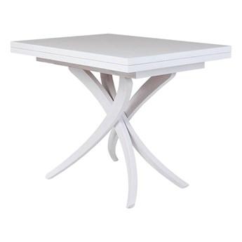 SELSEY Stół rozkładany Spider 3w1 70-140x100 cm biały