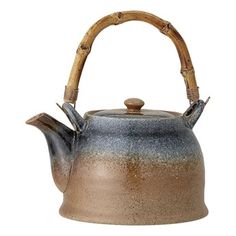 SELSEY Czajniczek do herbaty Wian porcelanowy 1 l