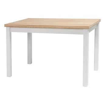 SELSEY Stół Soleado 100x60 cm dąb
