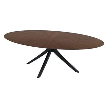 SELSEY Stół owalny Odilio 180x110 cm