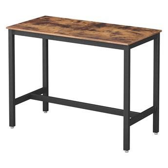 SELSEY Stół barowy Ramizu 120x60 cm