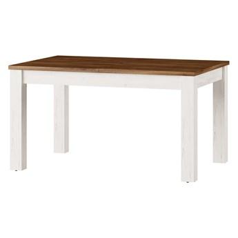 SELSEY Stół rozkładany Taldine 140-214x90 cm