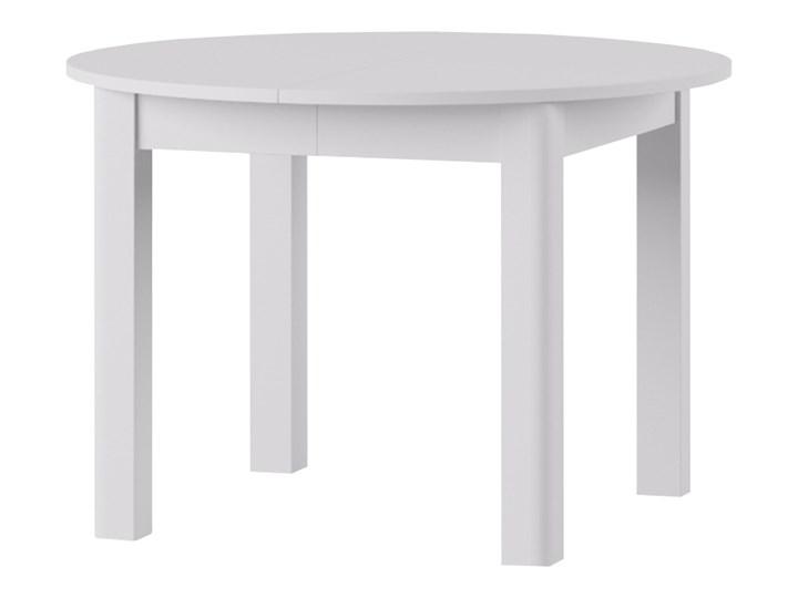 SELSEY Stół rozkładany Tribute 110-160x110 cm