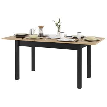 SELSEY Stół rozkładany Quant 146-186x84 cm