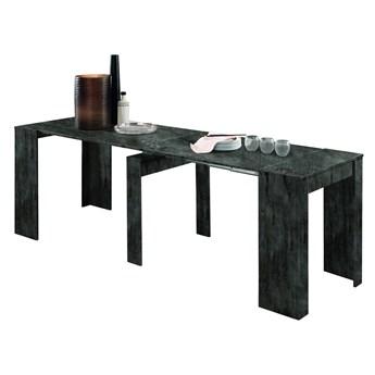 SELSEY Stół rozkładany Dadivosa 54-252x79 cm oxide