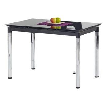 SELSEY Stół rozkładany Swillet 110-170x74 cm