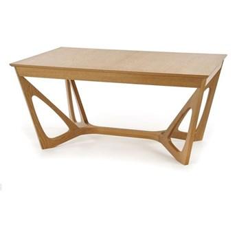 SELSEY Stół rozkładany Arenas 160-240x100 cm dąb miodowy