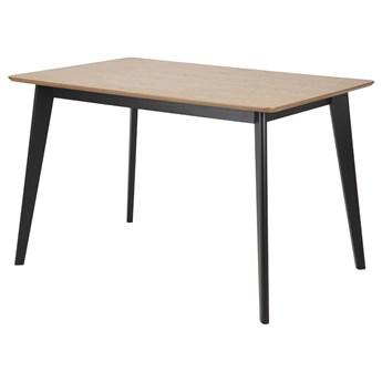 SELSEY Stół drewniany Gemirro 120x80 cm