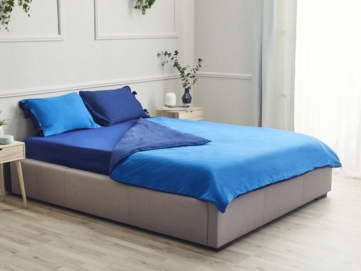 Zestaw pościeli Dormeo The Essentials SS 140x200 cm jasnoniebieski