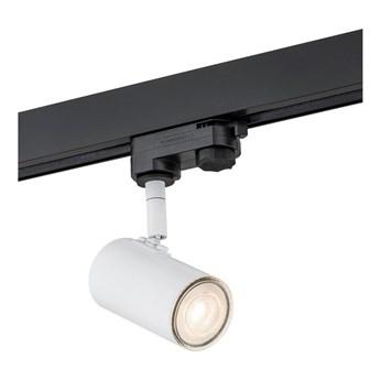 Argon 4327 - Oświetlenie punktowe do systemu szynowego HORTA 1xGU10/5W/230V białe