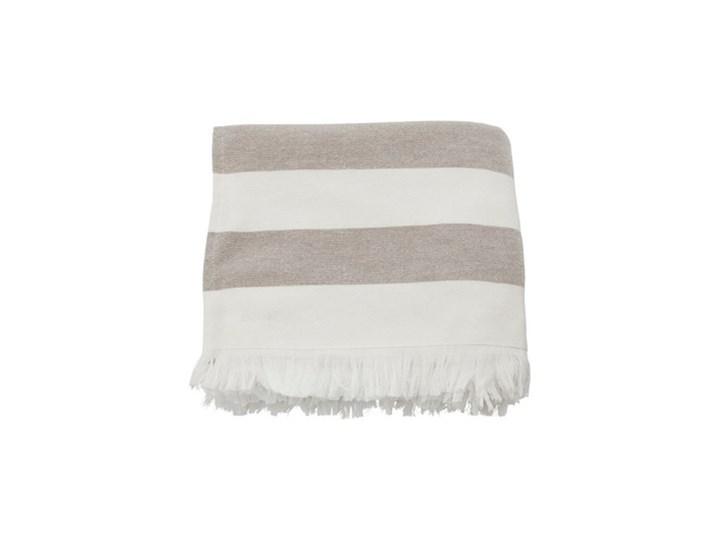 Meraki - Ręcznik Barbarum 100x180 Frotte Ręcznik plażowy 70x140 cm Kolor Biały Bawełna Kategoria Ręczniki