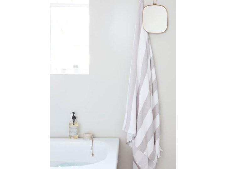 Meraki - Ręcznik Barbarum 100x180 Frotte Bawełna 70x140 cm Ręcznik plażowy Kolor Biały Kategoria Ręczniki