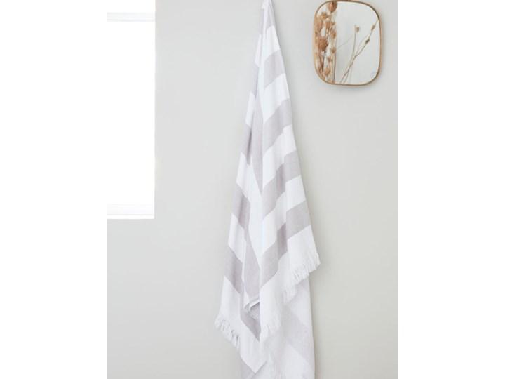 Meraki - Ręcznik Barbarum 70x140 Ręcznik kąpielowy Frotte Kategoria Ręczniki Bawełna 70x140 cm Kolor Szary