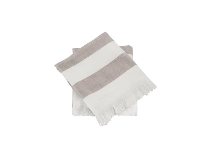 Meraki - Zestaw dwóch ręczników Barbarum Frotte Komplet ręczników 50x100 cm Bawełna Kategoria Ręczniki