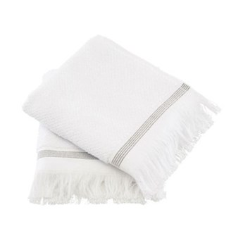 Meraki - Zestaw dwóch ręczników 40 x 60
