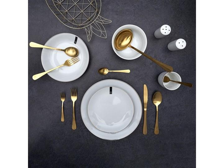 SELSEY Pojemniki na przyprawy Vegera z porcelany Ceramika Zestaw do przypraw Solniczka i pieprzniczka Kategoria Przyprawniki