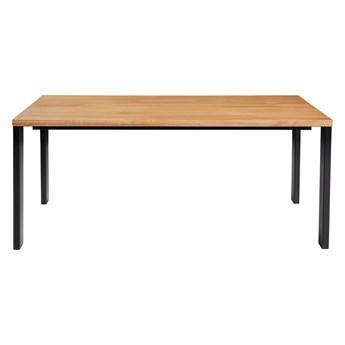 Stół ponadczasowy Ramme Dąb 120x80 cm