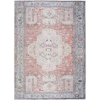 Dywan z domieszką bawełny Universal Haria Vintage, 140x200 cm