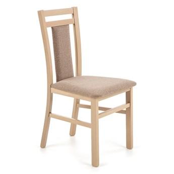 Krzesło HUBERT 8 dąb sonoma HALMAR