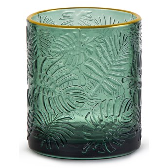 ALTO Lampion zielony 8x10 cm