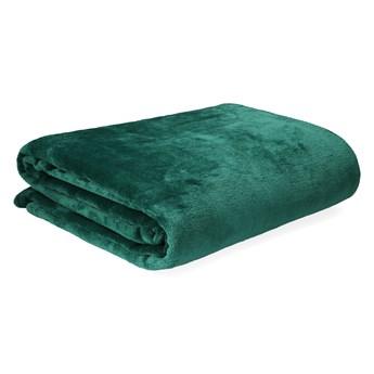 ROTE Koc zielony 150x200 cm