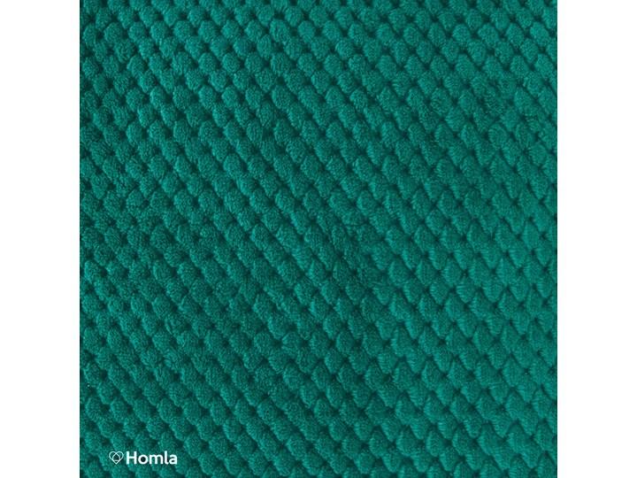 NOAH Koc ziarnka ryżu zielony 150x200 cm Kategoria Koce i pledy