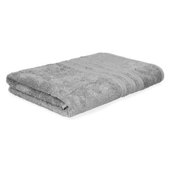 SARVA Ręcznik szary 50x90 cm