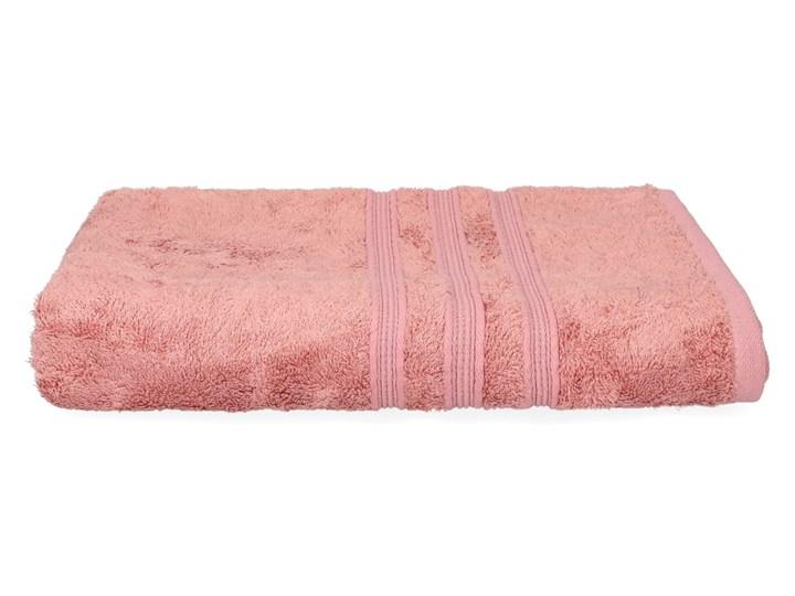 SARVA Ręcznik różowy 70x130 cm Kategoria Ręczniki