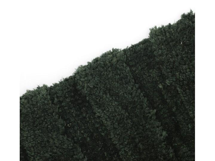 GEORG Dywanik łazienkowy ciemnozielony 50x80 cm Kategoria Dywaniki łazienkowe
