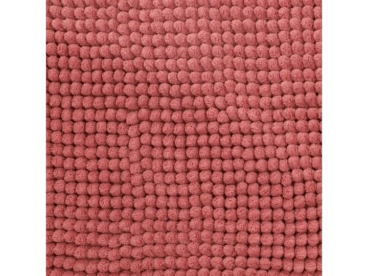 JON Dywanik łazienkowy różowy 50x80 cm Kategoria Dywaniki łazienkowe