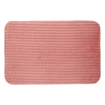 MADUO Dywanik różowy 40x60 cm