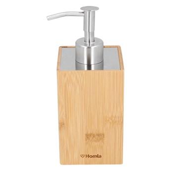 VATI Dozownik bambusowy naturalny 0,3 l