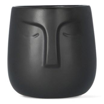 FACE Osłonka czarna 14x15 cm