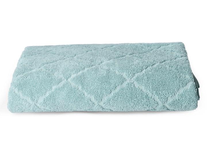 SAMINE Ręcznik z marokańską koniczyną miętowy 70x130 cm Kategoria Ręczniki