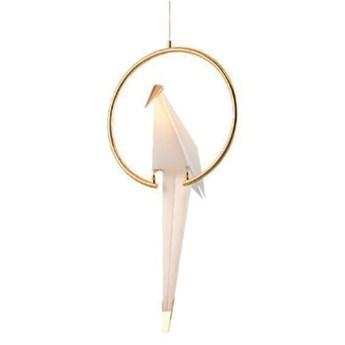 Ptaki - lampa wisząca nowoczesna