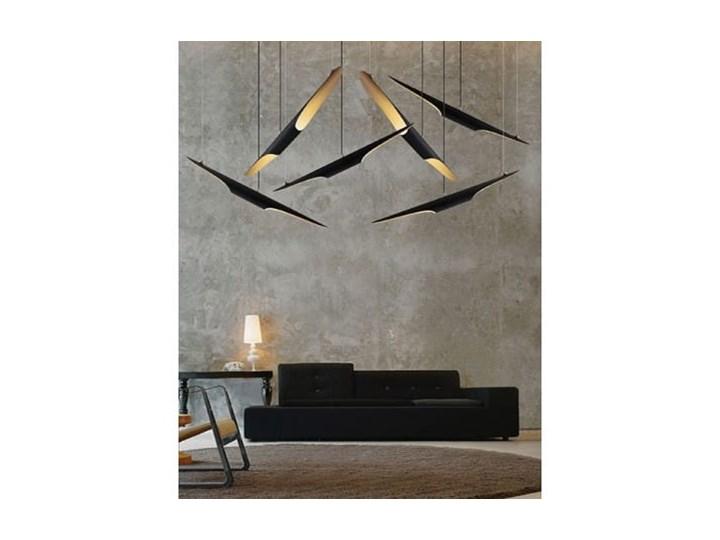 Aerophon 70 - lampa wisząca Metal Lampa inspirowana Kategoria Lampy wiszące
