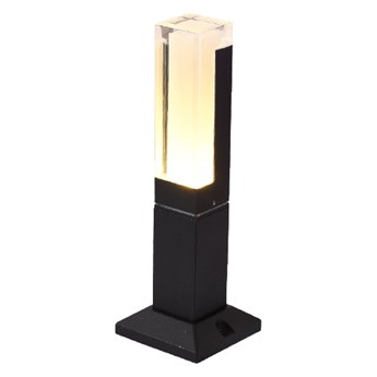 Alberta 30 - słupek LED 5W - lampa ogrodowa - oświetlenie ścieżek