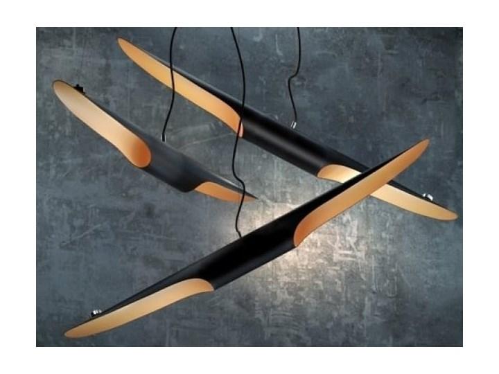 Aerophon 70 - lampa wisząca Funkcje Brak dodatkowych funkcji Lampa inspirowana Metal Kategoria Lampy wiszące