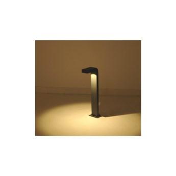 Manitoba - słupek 60cm LED 10W - lampa ogrodowa - oświetlenie ścieżek