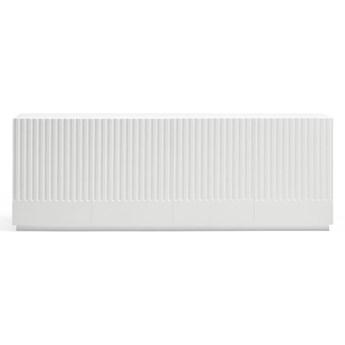 Biały kredens Teulat Doric, szer. 200 cm