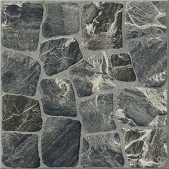Gres szkliwiony Vilio graphite 29,8 x 29,8