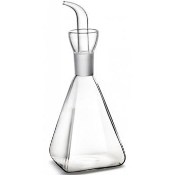 Butelka na oliwę, kwadratowa Giannini, 125 ml