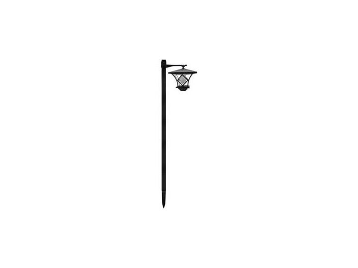 Zewnętrzna lampa solarna LED Brixton Lampa LED Kategoria Lampy ogrodowe