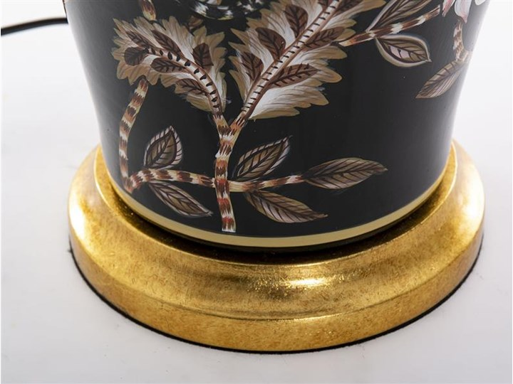 Lampa stołowa Minneapolis Wysokość 73 cm Kategoria Lampy stołowe