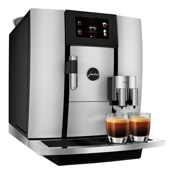 Ekspres do kawy Jura GIGA 6 Aluminium